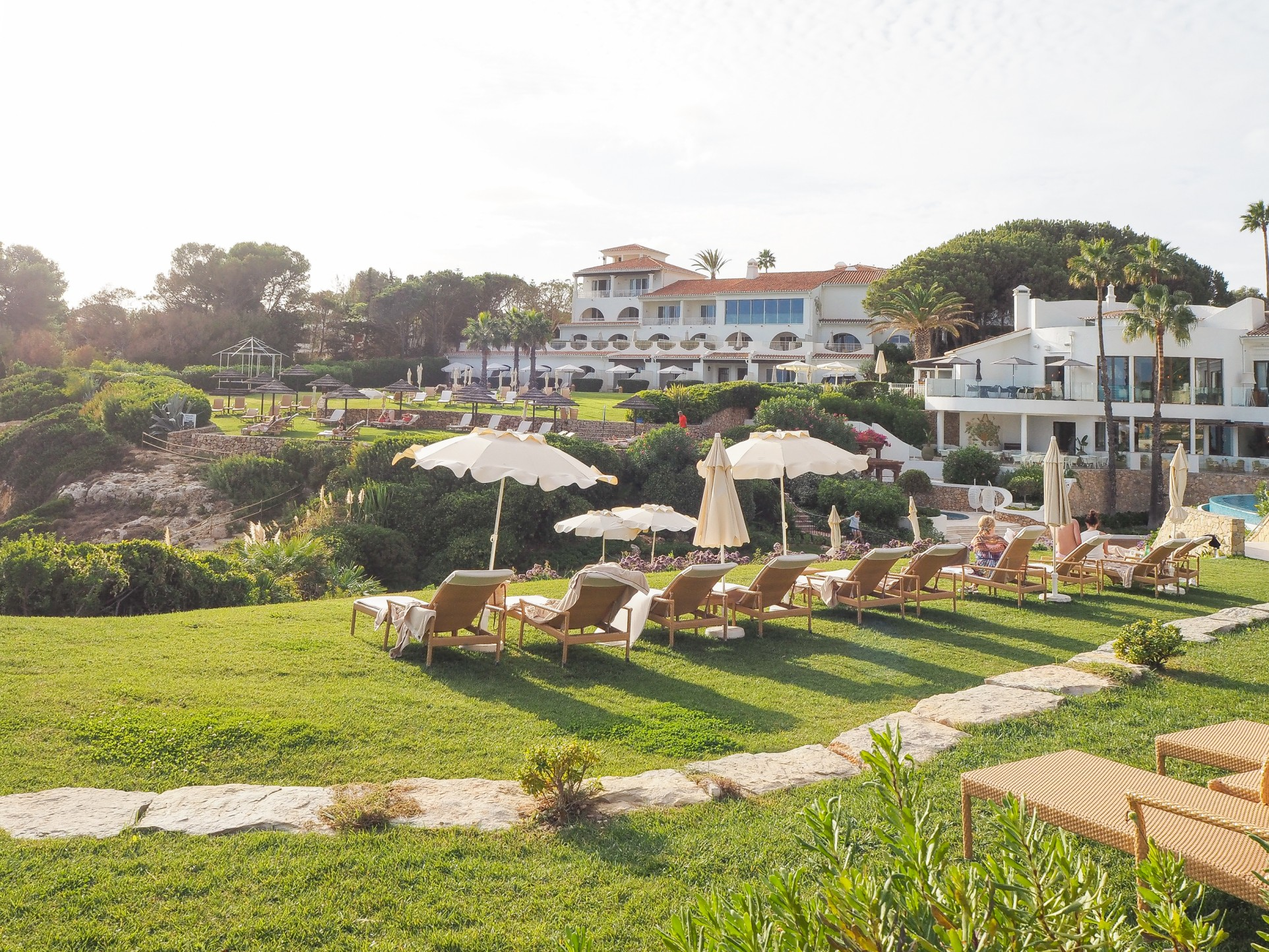 Fitness On Toast Healthy Detox Vila Vita Parc Portugal Press Trip Fit Holiday Active Break Trip Luxury Portugal Algarve Retreat-19