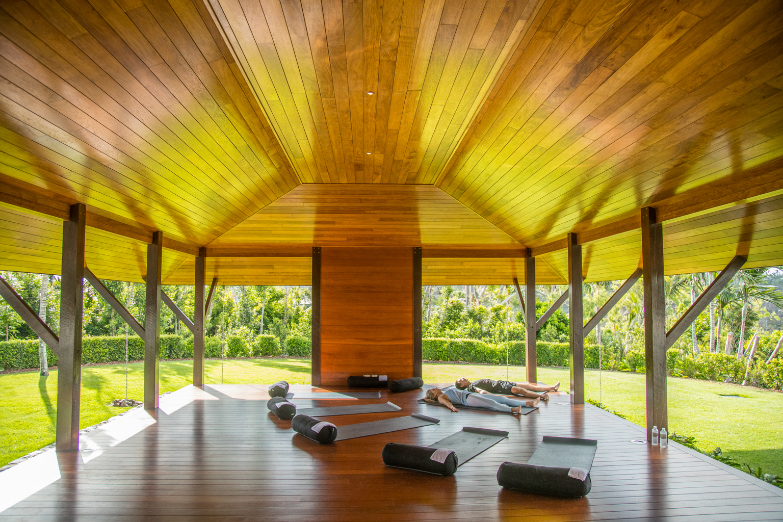 Fitness On Toast Faya Blog Girl Healthy Workout Training Active Escape Travel Australia Hamilton Island Qualia Resort Luxury Health Trip-8