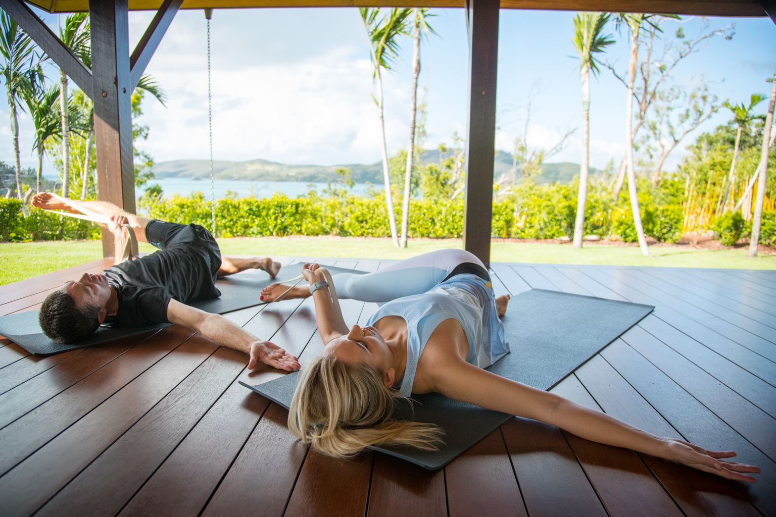 Fitness On Toast Faya Blog Girl Healthy Workout Training Active Escape Travel Australia Hamilton Island Qualia Resort Luxury Health Trip-9