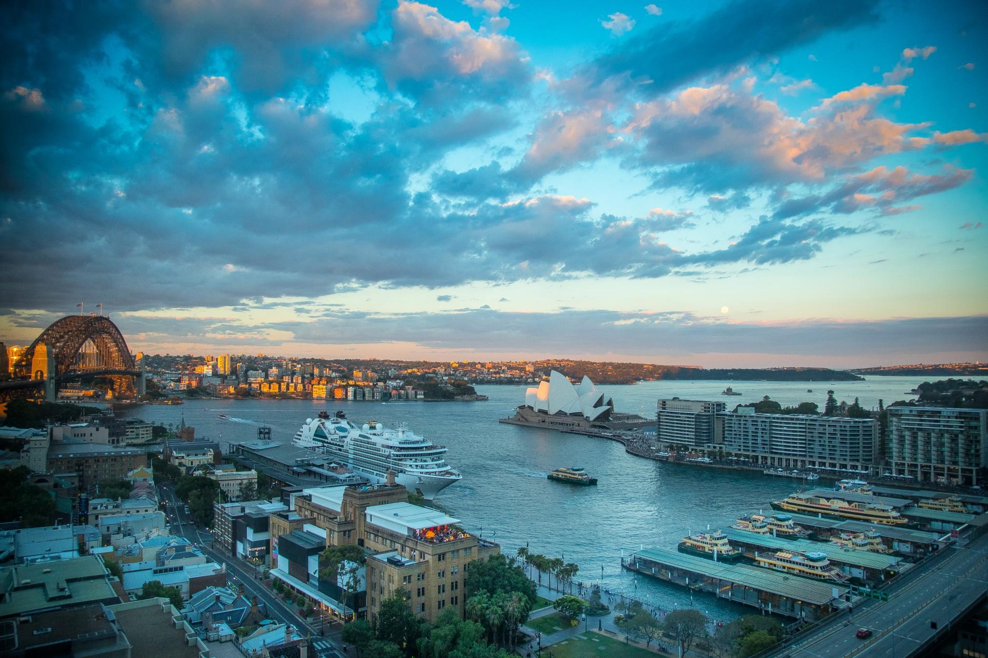 Fitness On Toast - Sydney Trip Faya Blog Girl Healthy Workout Travel Inspiration Australia Luxury Escape Wellness Wellbeing-3
