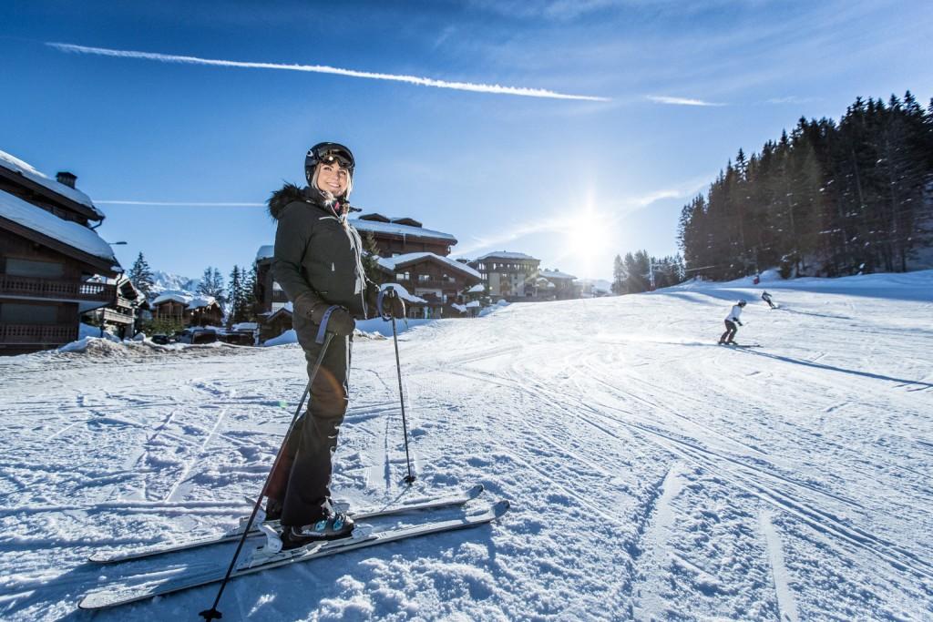 Fitness On Toast - Courchevel Saint Roch - Ski France-26