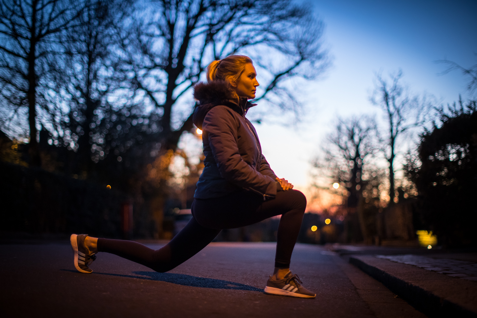 4 SUPERB PRE RUN STRETCHES! | FITNESS ON | Bloglovin'