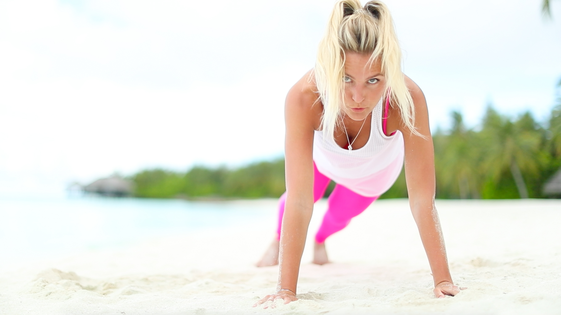 Fitness On Toast Faya Workout Exercise Ideas Beach Training Form Concentric Eccentric Form Technique-4