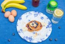 Fitness On Toast Faya Blog Girl Healthy Recipe Training Dish Pancake Lighter Diet Choice Tasty Indulgence Treat Cooking Sweet Tooth Less sugar-12