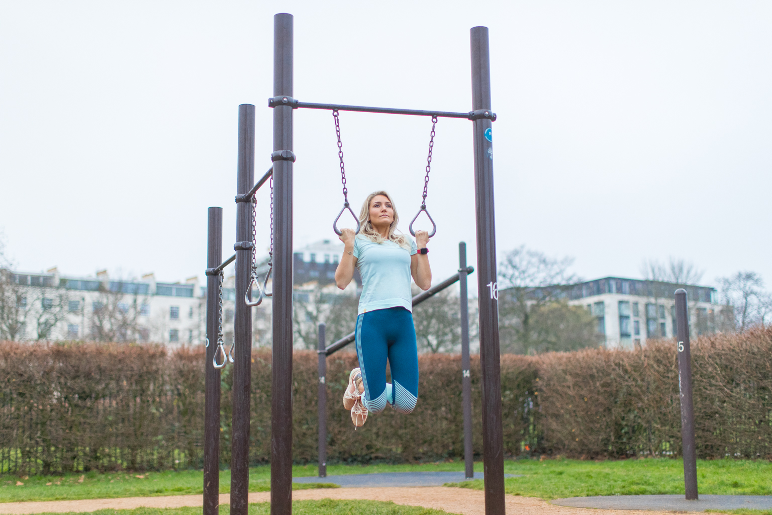 Fitness On Toast Faya Blog Training Healthy Workout Park Primrose Hill Outdoor Training New Years Resolutions Exercise Plateau New Progress Movement Workouts-15