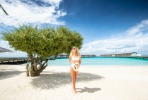 Fitness On Toast Faya Maldives Westin Miriandhoo Travel Active Escape Paradise Wellness Travel Luxury Retreat Island Heavenly-24