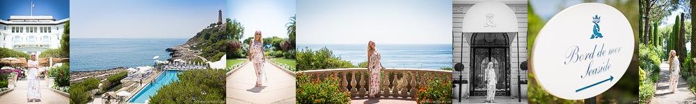 Fitness On Toast Faya Blog Benefits Of Walking Healthy Walk Grand Hotel Du Cap Ferrat Cote D'Azur Azur South Of France Exercise Calorie Burn Girl Fashion COMPILATION
