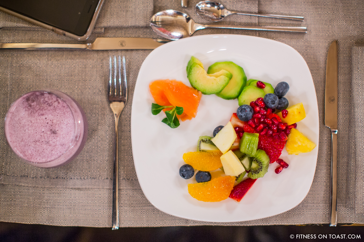 Fitness On Toast Faya Blog Girl Healthy Workout Active Escape Milan Florence Tour Westin Ambassador Wellbeing-30