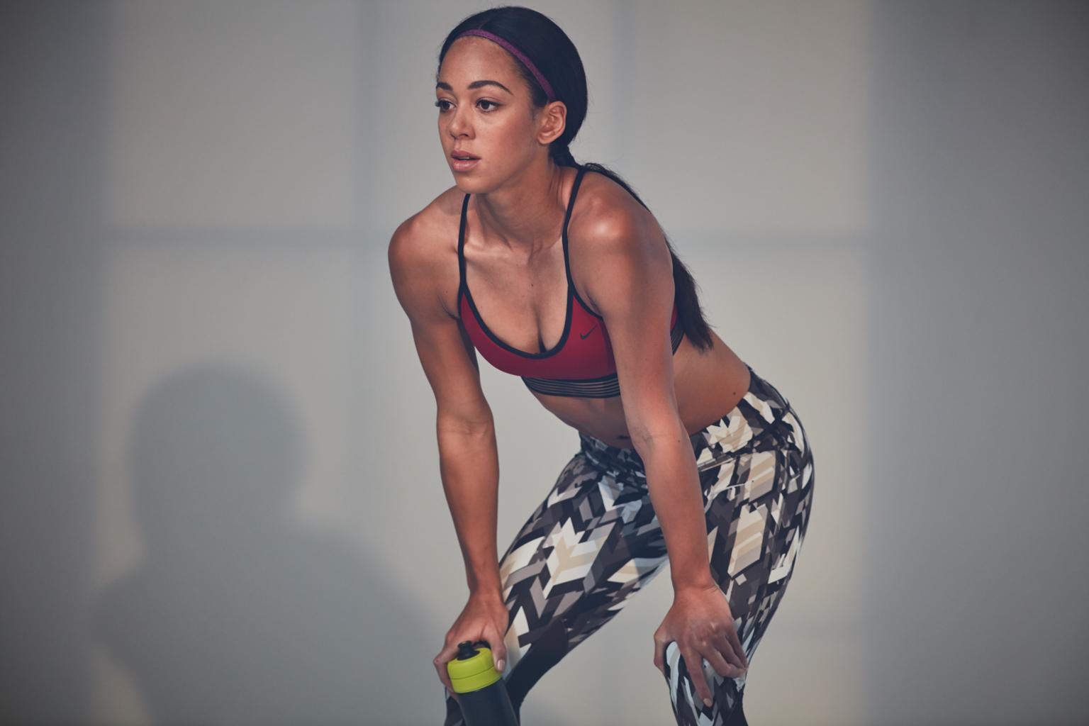 Am Katarina Model blogger interview katarina johnson thompson olympic brita water