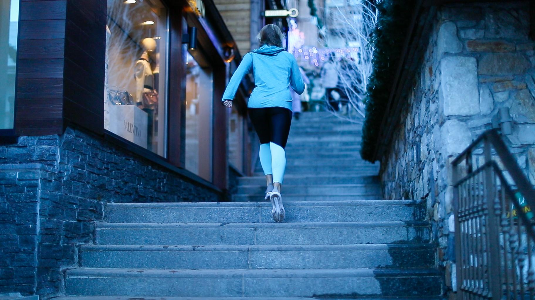 Fitness On Toast Faya Blog Girl Healthy Workout Matalan Images Power of Movement Benefits Walk Power Bodyweight Training-4
