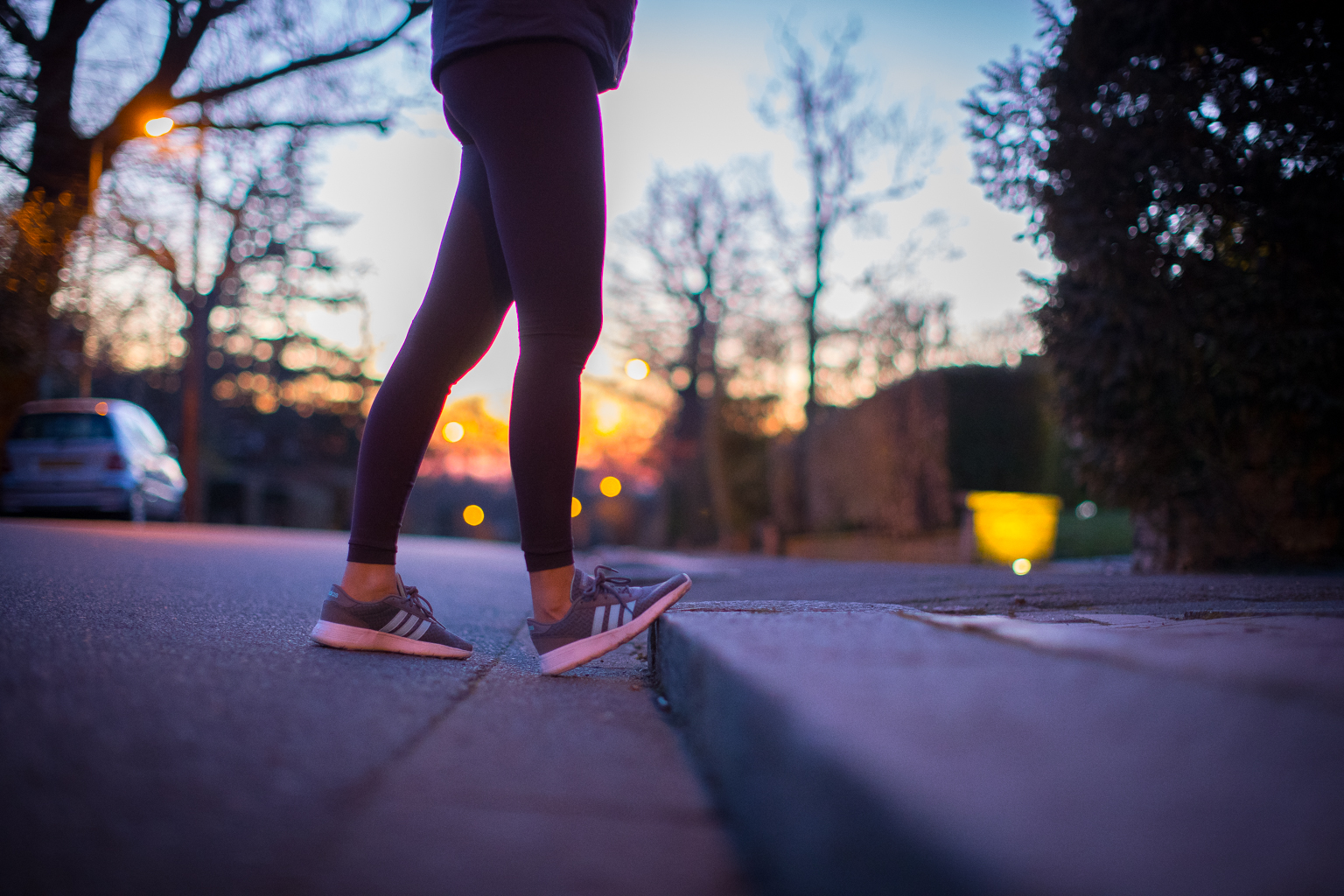 Fitness On Toast - Deichmann Pre Run Stretches-5