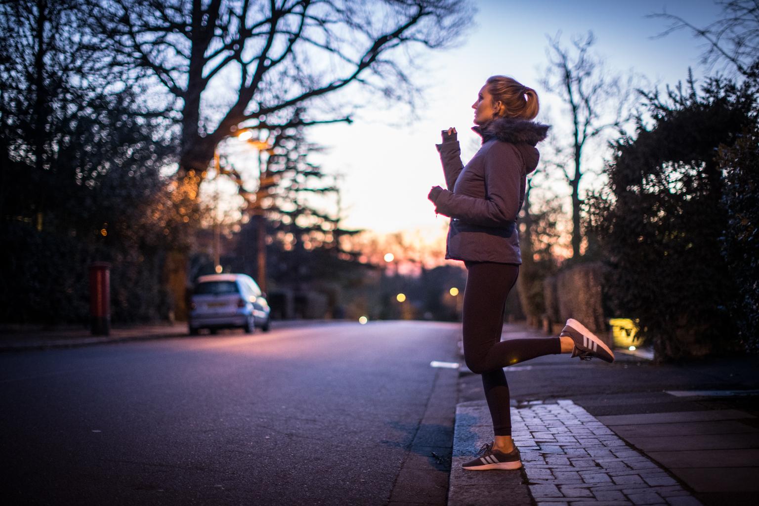 Fitness On Toast - Deichmann Pre Run Stretches-7